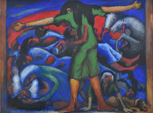 CULTURAL-SERVIVES-Woman-with-Outstretched-Arms