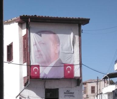 Turkish part